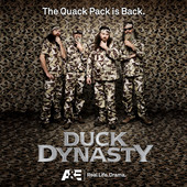 Duck Dynasty - Duck Dynasty, Season 3 artwork