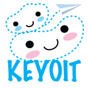 【萌表情】可爱帝 KEYOIT™ (国人海外开发最萌爱的交流工具)