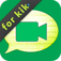 Video for Kik Messenger logo