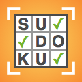Sudoku Solver Camera